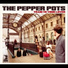 Pepper pots the