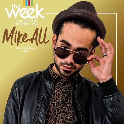 Mike All, Rimini