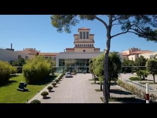 Découvrez le Méridien Ra Beach Hôtel  Spa sur la Costa Dorada - Voyage Privé France