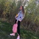 Фотоальбом Валерии Чертовой