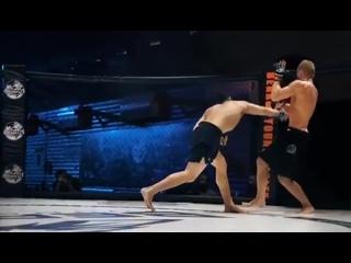 ⚡️Promo к финальному бою гран-при Berkut YE:   Имам Хизриев vs. Биберт Туменов