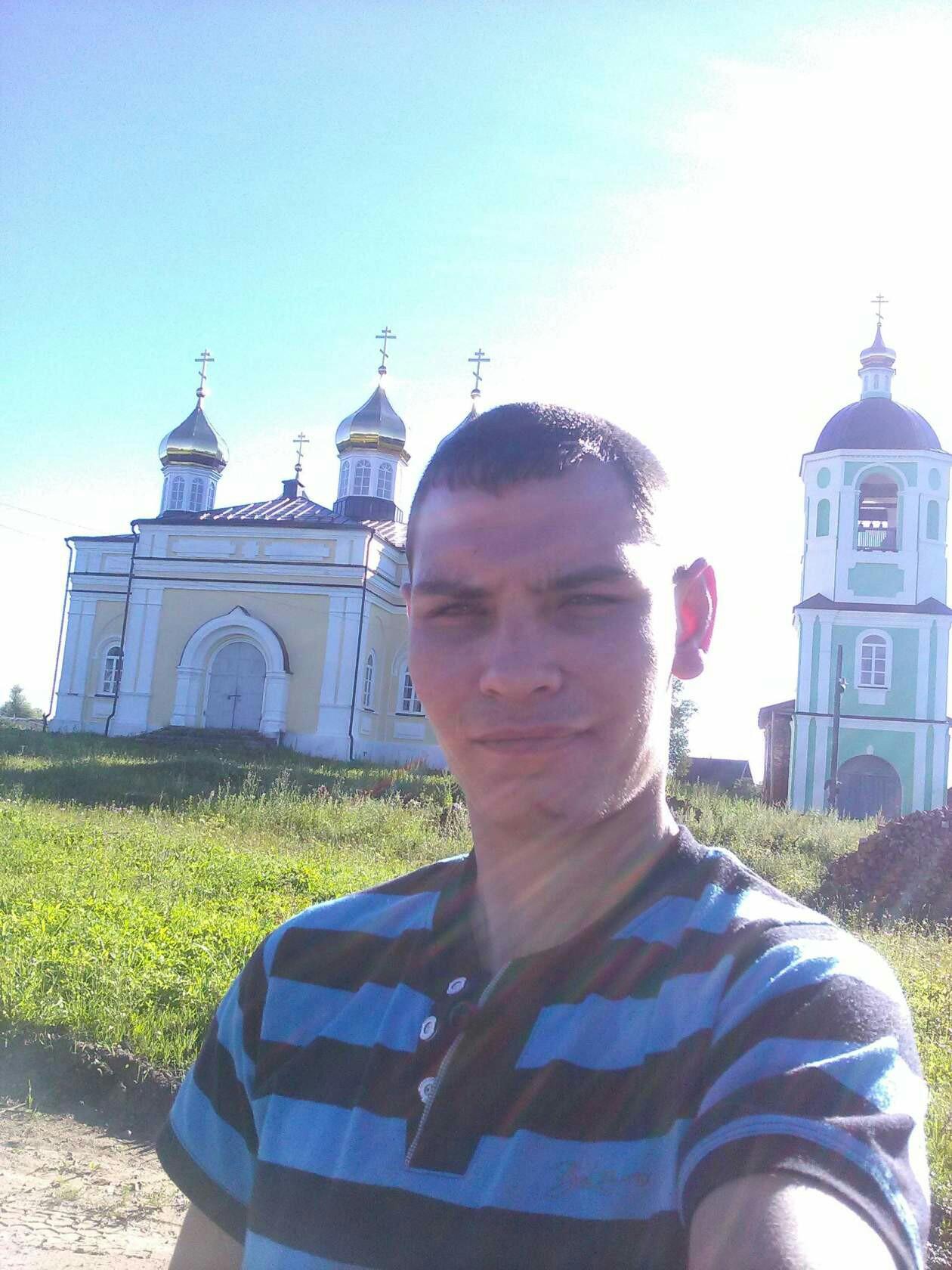 Александр, 26, Kuvshinovo