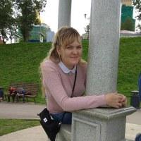 ТатьянаКазанина
