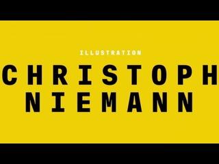 ᴴᴰ Абстракция: Искусство дизайна (S01E01) Abstract: The Art of Design (2017) Кристоф Ниман