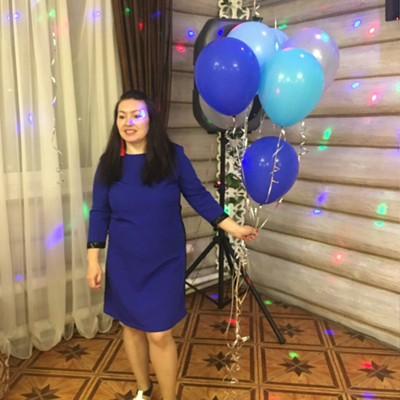 Фания Замалиева
