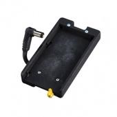 Колодка для батарей Dedolight DLOBML-PBC1