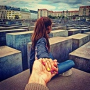 Фотоальбом Марии Мировских