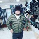 Баймурадов Сухроб