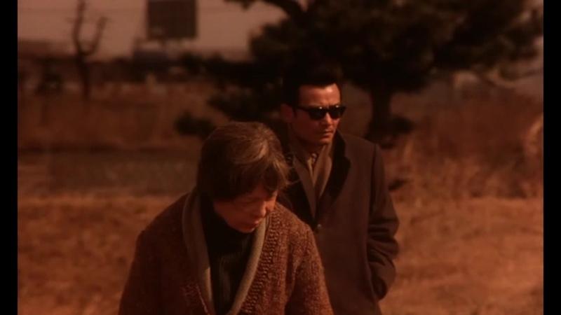 Мне отмщение и аз воздам Fukushû suru wa ware ni ari 1979