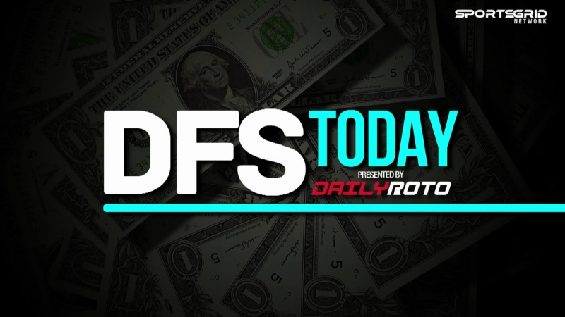 Daily Fantasy Football's Biggest Stacks Players To Fade Best Plays 12 15 2019 DFS Today
