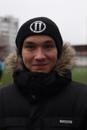 Данил Казаков