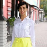 Фотография Екатерины Егоровой