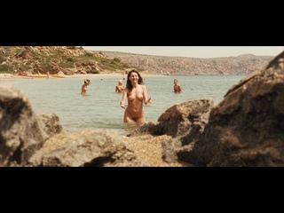 Nude julia maria köhler Julia