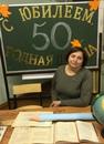 Галина Волкова, Котлас, Россия