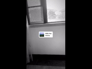 Amber's Instagram Story (210123)