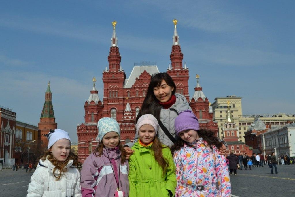 фото из альбома Анель Масленниковой №9