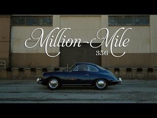The Million-Mile Porsche 356 | Порше 356, проехавшая миллион миль (Petrolicious Перевод)