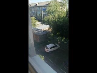 Видео от Alapaevsk News