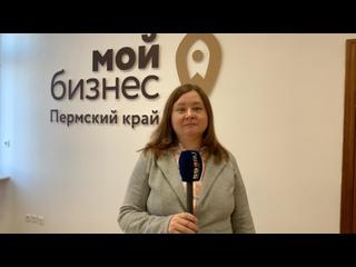 Стрим : какая поддержка бизнеса есть в Перми?