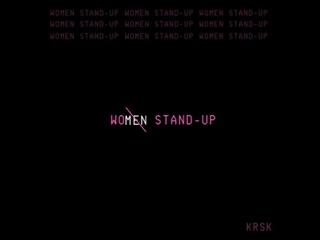 """Видео от Женский стендап """"Women Stand-up"""" Красноярск"""