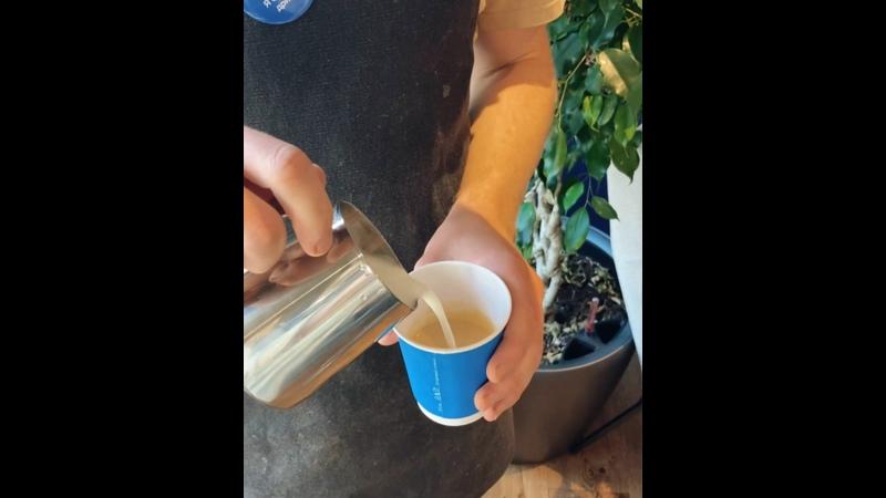 Видео от дринкит кофе и еда самара