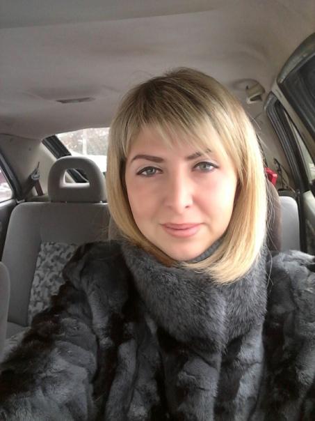 Марина Жгулёва, Украина