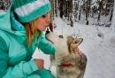 Люба Захарова, 32 года, Санкт-Петербург, Россия