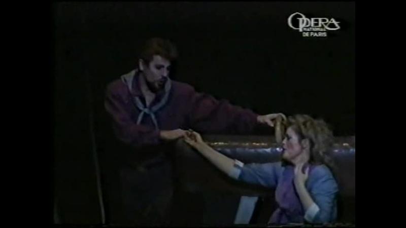 Donizetti Lucia di Lammermoor - Paris 1995 - Anderson, Alagna, Quilico, Garino, dArtegna, Jean, Mahe