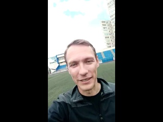Видео от PARMA TRAIL