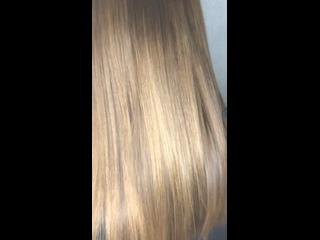 Видео от Виктории Громовой