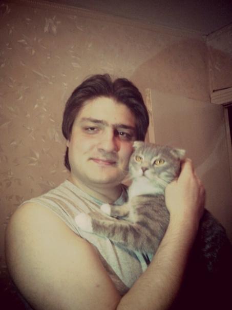 Николай Якулин, Екатеринбург, Россия