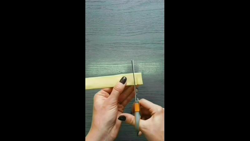📹Мастер класс по изготовлению сувенирной рамки для фото от Кореличского Дома ремесел