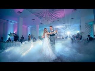 Глеб и Виктория. Свадебный клип.
