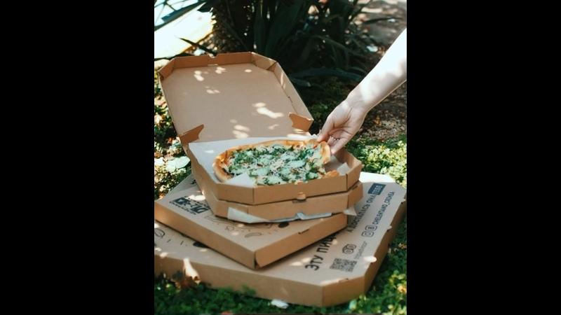 Видео от Пиццерия Челентано Celentano Pizza