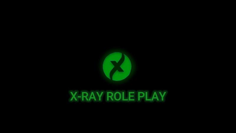 Промо-ролик X-Ray Role Play