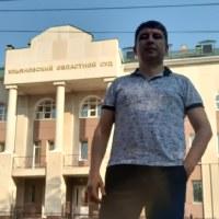 Рамиль Бархаев