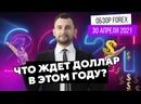 Прогноз рынка форекс на 30.04 от Тимура Асланова