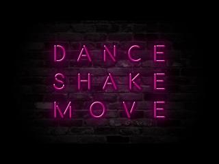 DANCE, SHAKE, MOVE – PMV – COMPILATION