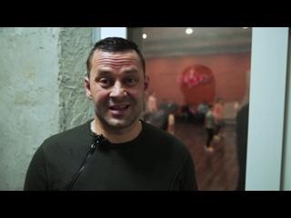 Создатель центра современной хореографии «ЯросДанс» Александр Журавлев позвал ярославцев на выборы
