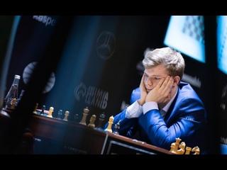 13 тур. Интервью: Кирилл Алексеенко