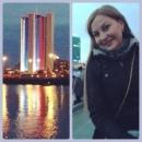 Фотоальбом Александры Кальченко
