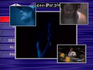 Deep Purple — Sometimes I Feel Like Screaming (Clip 1996) • New, Live  Rare - The Video Collection 1984-2000
