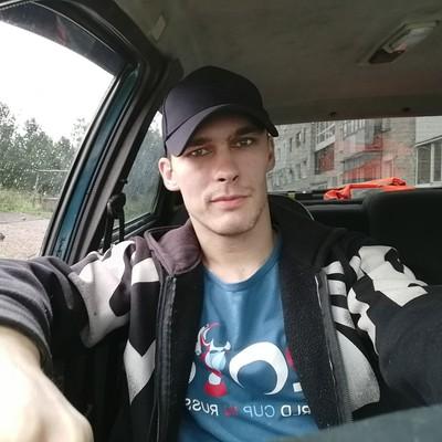 Maks, 23, Anzhero-Sudzhensk