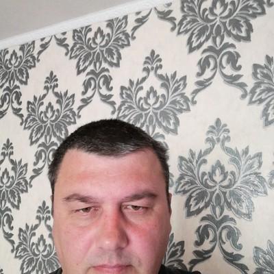 Михаил Гросу