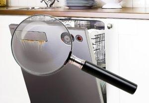 Проверка посудомоечной машины при покупке, изображение №1