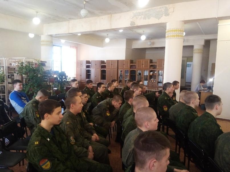 Насыщенные выходные у кадетов «ЗлатИКа», изображение №1