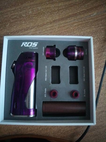 Продаю RDS за 1300 с АКБ 1400 ,админу гусиного 😤💨...