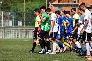 Первая лига. ЧНК 1:0 ДФЦ. 04.08.2021