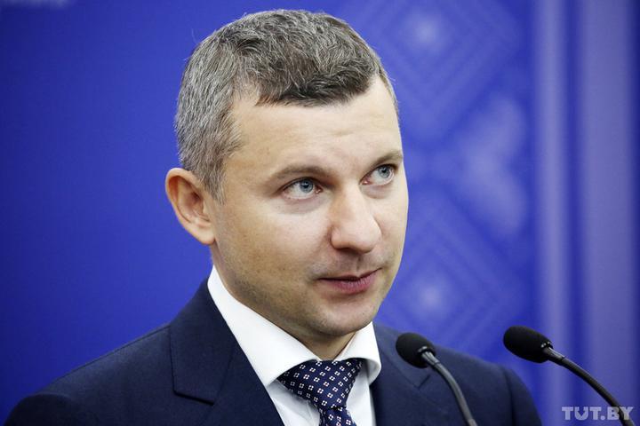 «Это диктат, неприкрытое давление». МИД Беларуси о заявлении западных дипломатов