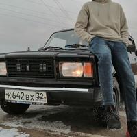 Дима Гапеев